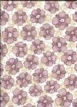 Ami Charming Prints Wallpaper Allison 2657-22226 By A Street Prints For Brewster Fine Decor